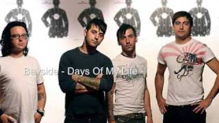 Bayside - Days of my life