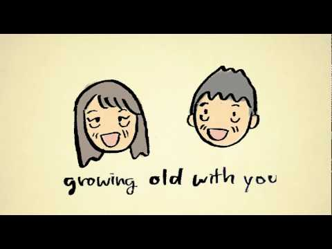 Grow Old With You (1998) (Song) by Adam Sandler