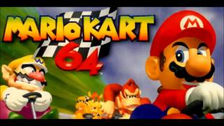 mario kart 64 soundtrack - Free video search site - Findclip Net