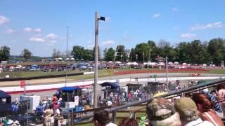 Honda Indy 200 2015