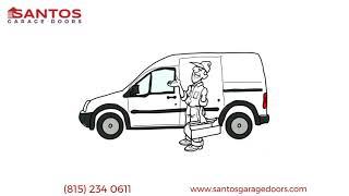 Hire Professional Garage Door Repair Services