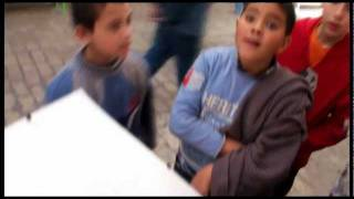 preview picture of video 'Animation enfants-adults Sousse, Tunisie'