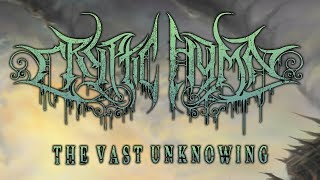 Cryptic Hymn - The Vast Unknowing (Full EP)