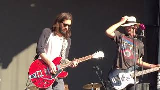 The All American Rejects AAR Gives You Hell Kaaboo 2018 Del Mar