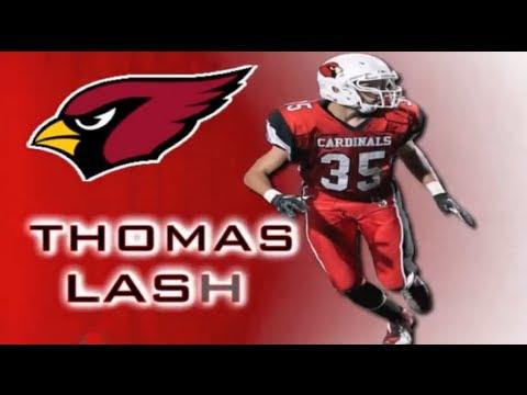 Thomas-Lash