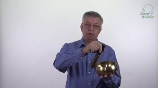 3 things you need to know to play a Tibetan Singing Bowl