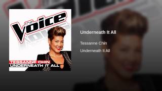 Underneath It All (The Voice Performance)