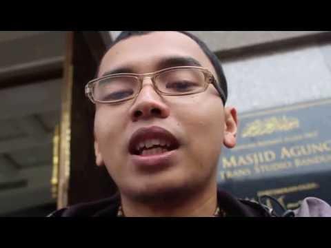 Video #7 Syam'zVlog Tips untuk 10 hari terakhir Ramadhan