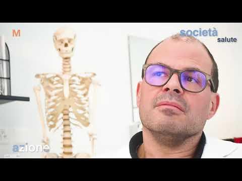 Trattamento piano di osteocondrosi cervicale