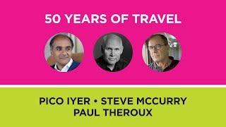 50 Years Of Travel