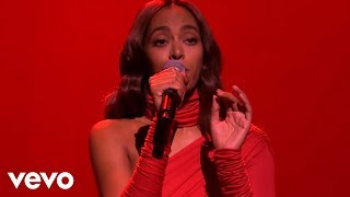 Solange - Rise/Weary Medley (Live from The Tonight Show Starring Jimmy Fallon)