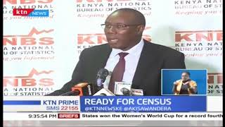 KNBS: All is set for the national census