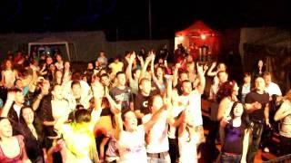 Video PILA - Naďa (live Úsmev Fest)