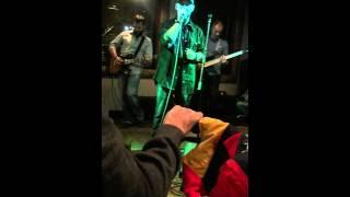 "10/27/15 - Chris Hawkey ""Little Dance"" - Maple Grove Tavern, MN"