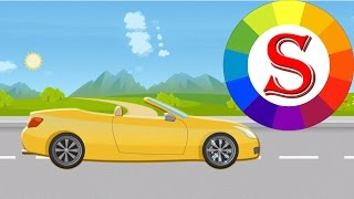 Car | Puzzle Game | Car Puzzle ... Android video gameplay for kids have fun ... SeeAppsForKIDS