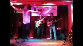 Tap On Barcelona 2012 - Tap Jam Vivaldi - All teachers final dance