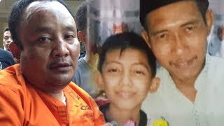 Ejekan 'Gajah Wes Teko' Jadi Motif Pembunuhan Satu Keluarga di Sumut yang Mayatnya Dibuang ke Sungai