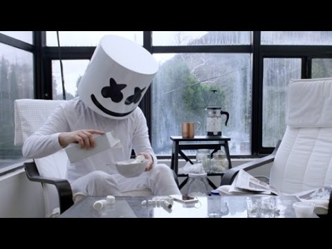 Marshmello - Keep it Mello ft. Omar LinX