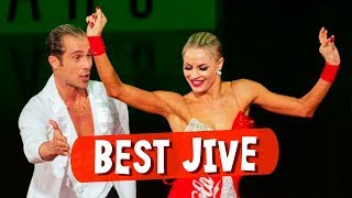 ►BEST JIVE MUSIC EVER!