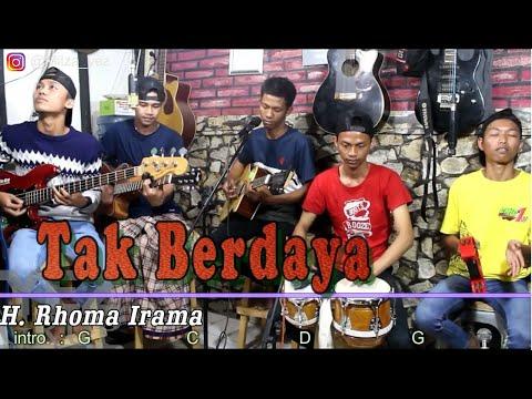 TAK BERDAYA - COVER by YEZGRUP