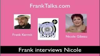Nicole Gibeau Interview Sexologist