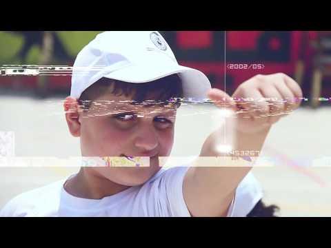 Summer camp - Nablus