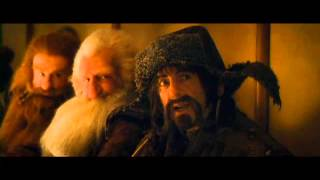 The Hobbit : An Unexpected Journey - Give Him The Contract