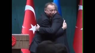 AZERBAYCAN 🇦🇿 Türkiyə 🇹🇷
