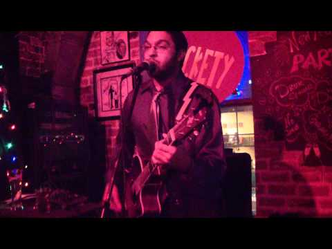 Khalid Quesada - Action + Words 12.30.11
