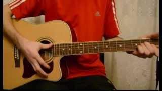 ГИТАРНЫЙ БОЙ. ( 3 основных вида гитарного боя!)
