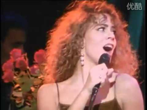 Mariah Carey - Don't Play That Song for Me Live