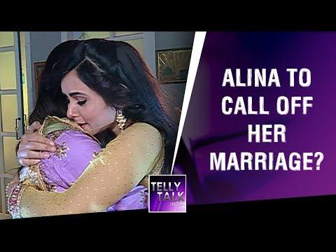 Alina takes Zara & Kabir's help to call off her marriage | Ishq Subhan Allah