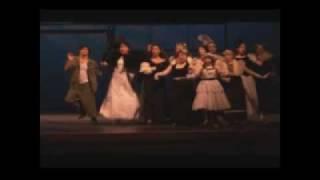 Evita 12 Peron's Latest Flame