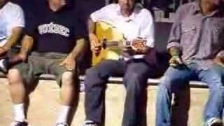 Strung Out - Angel Dust (Acoustic) (Live)