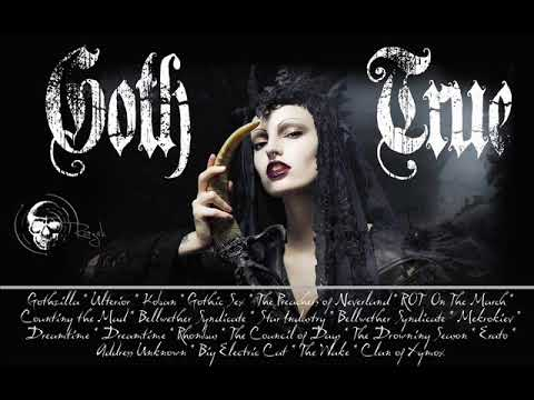 Gothic Rock Mix