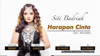 Gambar cover Siti Badriah - Harapan Cinta (Official Audio Video)