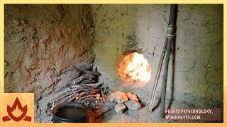 Primitive Technology: Chimney and pots | Kholo.pk