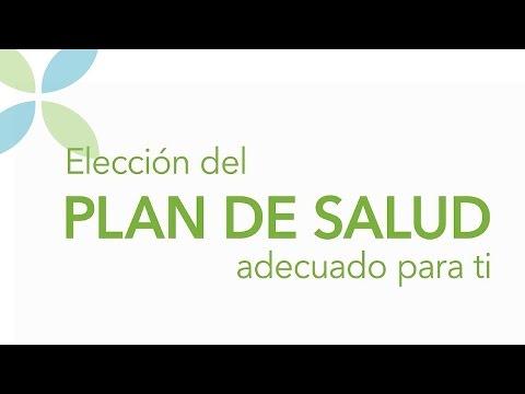 Elección del plan de salud adecuado para ti