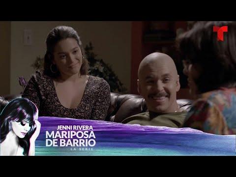 Mariposa de Barrio | Capítulo 66 | Telemundo