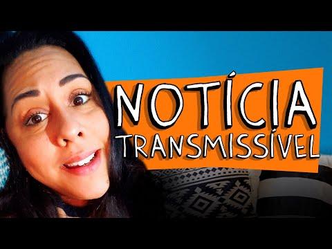 NOTÍCIA TRANSMISSÍVEL