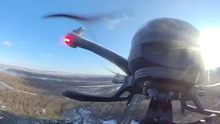 360 Drone Video - Eagle Point Park, Clinton, Iowa