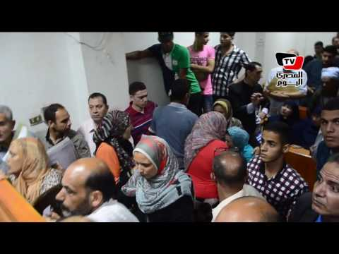 أهالي «الثانوية» في المنصورة يشكرون القضاء الإداري لوقف «الحجب»