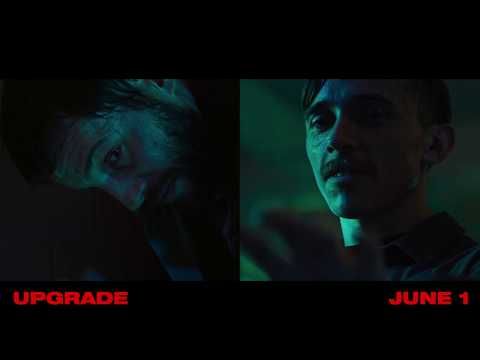 Upgrade Upgrade (TV Spot 'Face Off')
