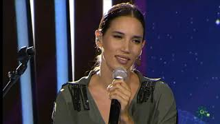 India Martinez  La Gitana Y Vencer Al Amor  Canal Sur Radio 2019