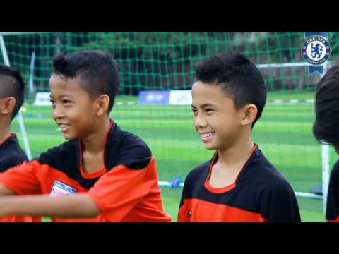 CHELSEA FC - Soccer School Indonesia