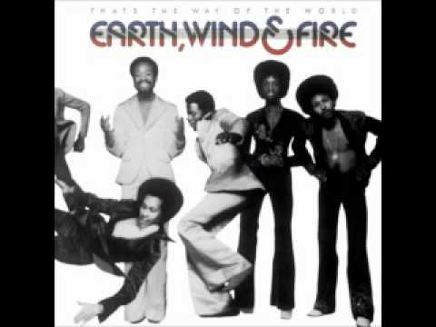 got to get you into my life- Earth Wind and Fire (with lyrics)