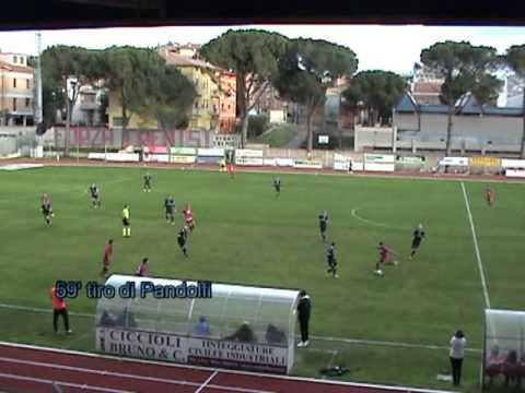 Preview video Tolentino - Porto d´Ascoli 1 - 1