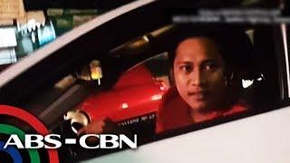 Bandila: Nag-counterflow Na Taxi, Nakuha Pang Magalit