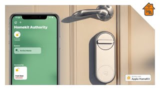 Yale Linus long term Review after 5 months of use - Euro smart lock with Apple HomeKit support