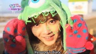 Invincible Youth 2 | 청춘불패 2 - Ep.10: G8 And Grandmotehrs
